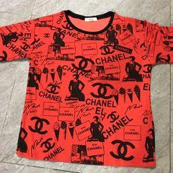 áo thun thái in chữ giá sỉ, giá bán buôn