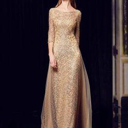 Đầm áo dài dạ hội giá sỉ