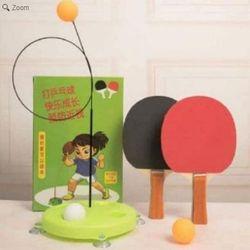 Bộ đồ chơi tập đánh bóng bàn