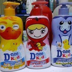 sữa tắm gội D-NEE KIDS THÁI giá sỉ