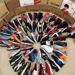 lô 30 đôi giày nam nữ giá sỉ