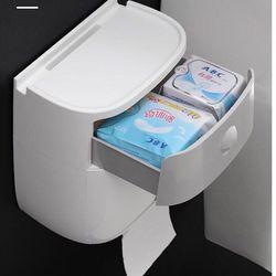 Hộp giấy vệ sinh đa năng Ecoco cao cấp giá sỉ