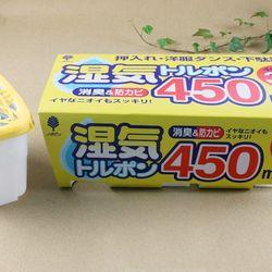 Hộp hút ẩm kokubo 450ml Nhật Bản giá sỉ