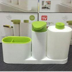 Hộp đựng nước rửa chén đa năng giá sỉ