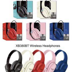 Tai Nghe Bluetooth Wireless XB380BT giá sỉ