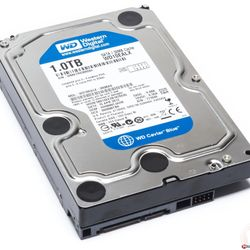 HDD PC 1TB SATA 3 7200rpm