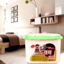 Hộp hút ẩm than củi Sandokkaebi – Hàn Quốc giá sỉ