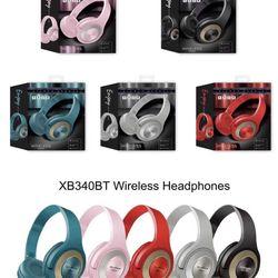 Tai Nghe Bluetooth Wireless XB340BT giá sỉ