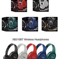 Tai Nghe Bluetooth Wireless XB310BT giá sỉ