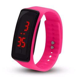 Vòng tay thông minh đo huyết áp nhịp tim
