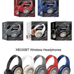 Tai Nghe Bluetooth Wireless XB330BT giá sỉ