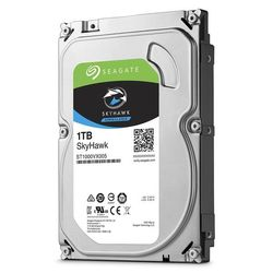 HDD PC 1TB SkyHawk - SATA3 60Gb/s