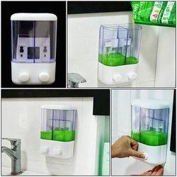 Hộp đựng nước rửa tay ngăn giá sỉ