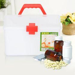 Hộp đựng thuốc y tế chuyên dụng giá sỉ