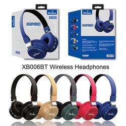 Tai Nghe Bluetooth Wireless XB006BT giá sỉ