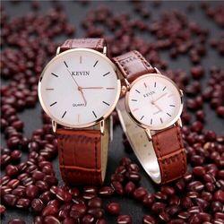 Đồng hồ cặp nam nữ KV giá sỉ