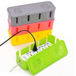 Hộp đựng ổ cắm điện an toàn giá sỉ