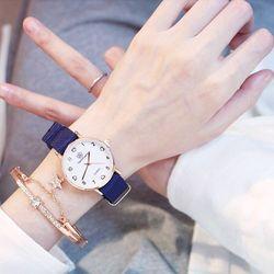 Đồng hồ nữ Hàn Fashion giá sỉ, giá bán buôn