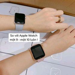 Đồng hồ smart watch giá sỉ, giá bán buôn