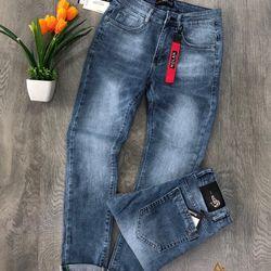 Quần jean nam màu cực đẹp thời trang giá sỉ
