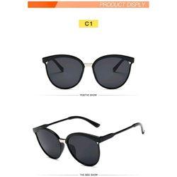 Kính mắt thời trang MS5940 gọng kim loại giá sỉ, giá bán buôn