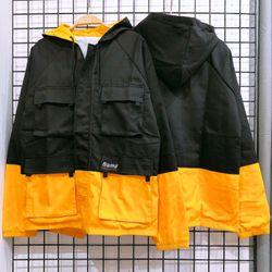 áo khoác kaki nữ túi hộp giá sỉ