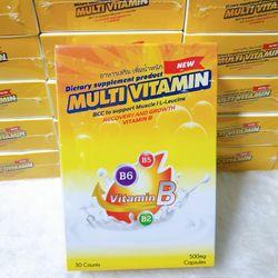 Tăng cân Multi Vitamin Thái Lan giá sỉ
