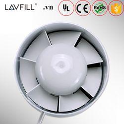 Quạt thông gió đường ống với đường kính phi 100mm LAVFILL LFI-09S giá sỉ, giá bán buôn