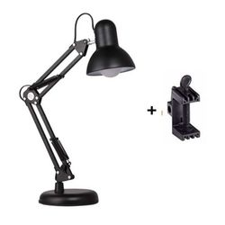 Đèn Kẹp Bàn Desk Lamp