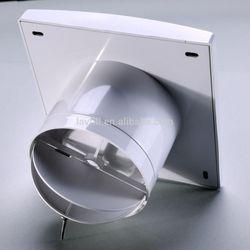Quạt thông gió phòng vệ sinh 1 chiều với lỗ chờ 120 120mm Model LAVFILL LFWW-11EK