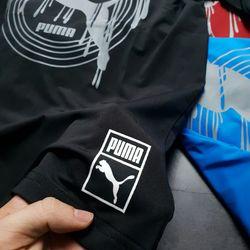 Áo thun thể thao PuMa - xưởng may quàn áo thể thao Big Sport giá sỉ