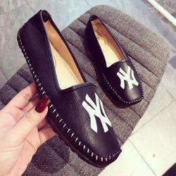 Giày mọi cao cấp