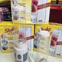 Máy xay sinh tố cầm tay Shake n take 3 giá sỉ