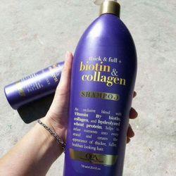 Dầu gội trị rụng tóc Biotin