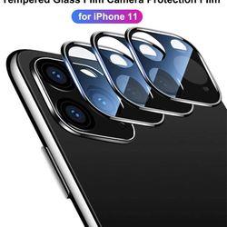 Kính cường lực camera iPhone 11 Pro giá sỉ