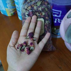 Nụ hồng khô Rose - Nu hong kho - HAPPY KISS