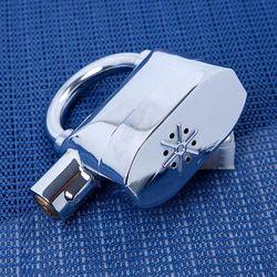 Ổ khóa chống trộm Kinbar Alarm Lock 110DBA có còi báo động giá sỉ, giá bán buôn