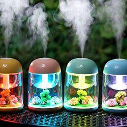 Máy phun sương tạo ẩm khuếch tán tinh dầu Humidifier giá sỉ, giá bán buôn
