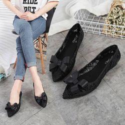 Giày búp bê nữ nơ xinh giá sỉ