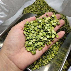 Đậu hà lan xanh nguyên hạt/tách hạt nguồn gốc rõ ràng bỏ sỉ số lượng lớn giá sỉ