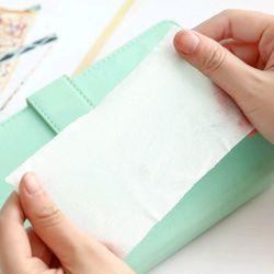 Lon đựng giấy ướt có móc treo giá sỉ, giá bán buôn