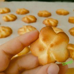 Bánh quy bơ giá sỉ