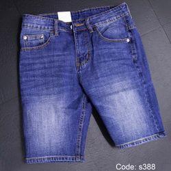 short jean nam phong cách cực chất giá sỉ