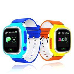 Đồng hồ định vị trẻ em KDTI K320 2G GPS Máy ảnh Chống nước IP67 giá sỉ