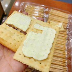 Bánh qui kẹp kem bịch 600gr giá sỉ, giá bán buôn