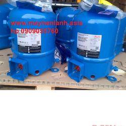 Lắp đặt máy nén lạnh giá rẻ tại TPHCM giá sỉ, giá bán buôn