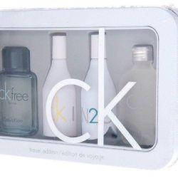 Set nước hoa CK 4 chai giá sỉ