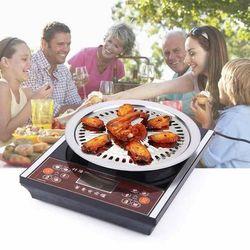 Vỉ nướng inox dùng cho bếp gas bếp hồng ngoại giá sỉ