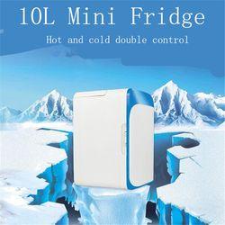Tủ lạnh mini cho xe hơi 10L tiện dụng giá sỉ