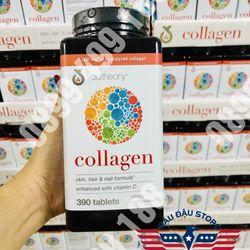 viên uống Collagen của Mỹ Youtheory Type 1 2 3 Mẫu 2019 giá sỉ